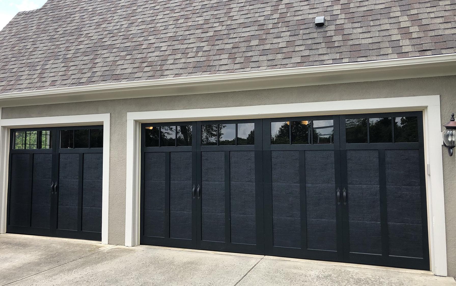The Anatomy of Your Garage Door