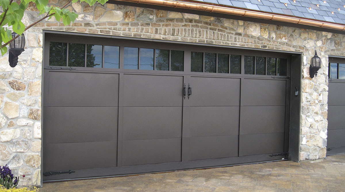 The Top Benefits of a New Garage Door