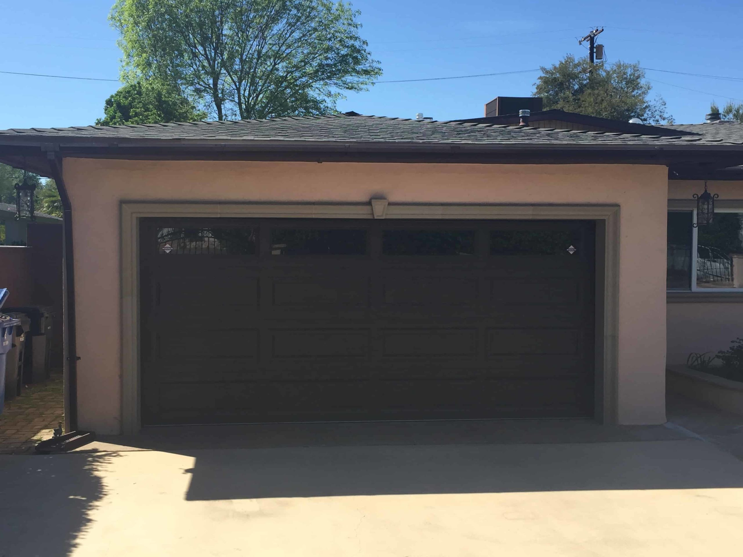 Where to Find High Quality, Reliable Garage Door Repair Services in California?