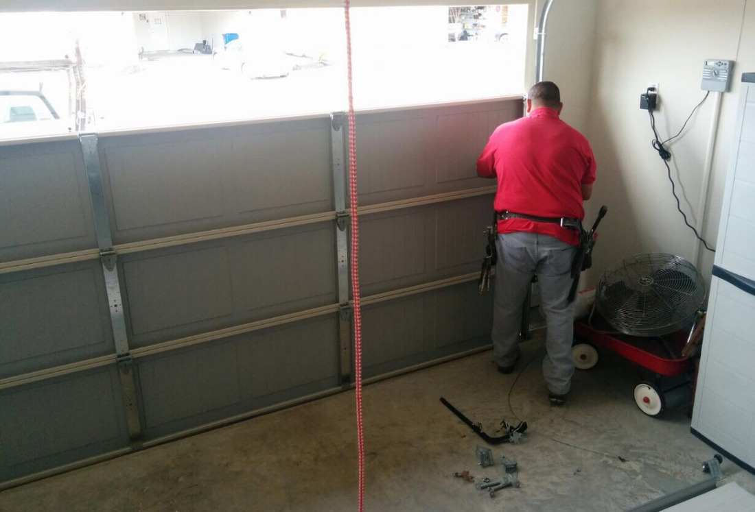 Diagnosing and Fixing Your Faulty Garage Door
