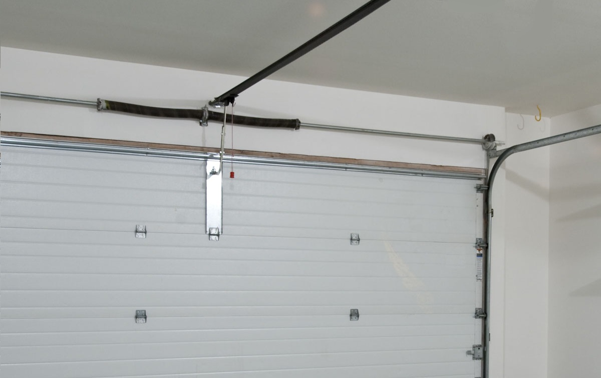 Everything You Need to Know About Garage Door Springs
